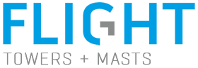 Flight Towers and Masts Logo